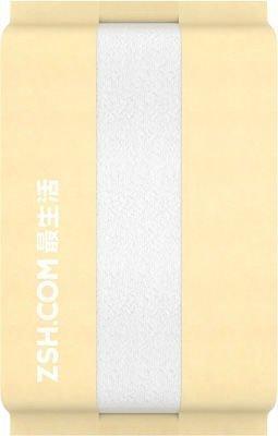 Xiaomi ZSH Light Series 760 x 340 мм (White)